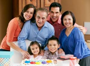 parent and child visas